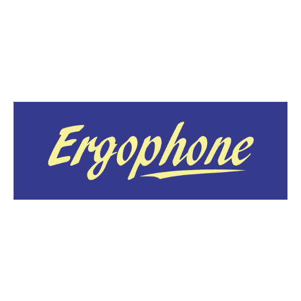 Ergophone