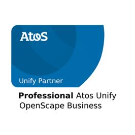 Atos Unify Partner